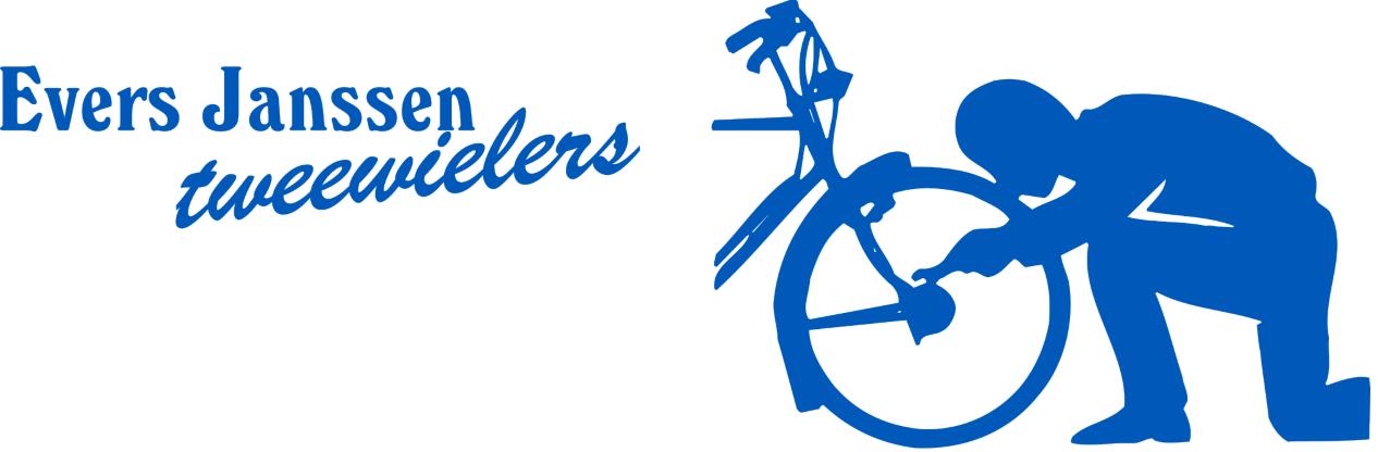 Logo Evers Janssen Tweewielers Nijmegen