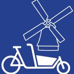 Logo Bakfiets.nl Evers Janssen Tweewielers Nijmegen