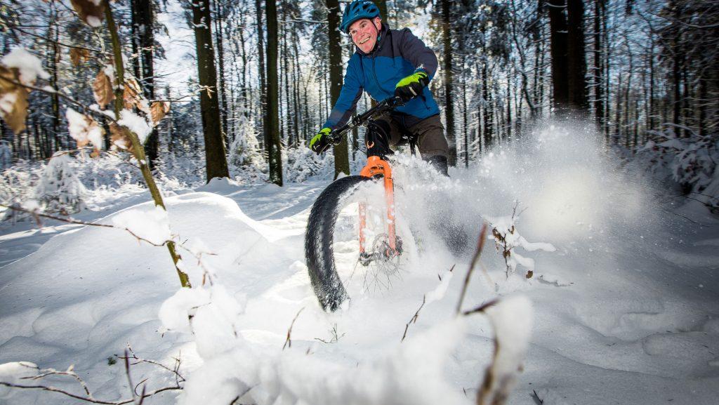 Mountainbike Conway Evers Janssen Tweewielers Nijmegen