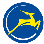 Logo Gazelle Hert Evers Janssen Tweewielers Nijmegen