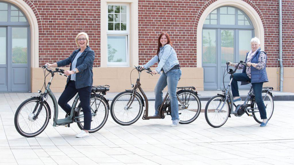 Pfiff Pfau Tec Fietsen Evers Janssen Tweewielers Nijmegen